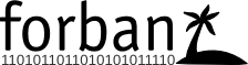 Forban - a simple link-local opportunistic P2P free software